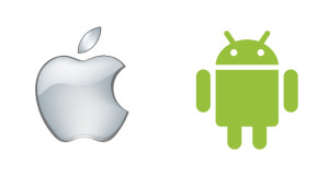 Android-Apple-Logo-Vector